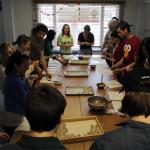 atelier culturel